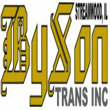 BYSON TRANS INC