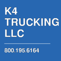 K4 TRUCKING LLC