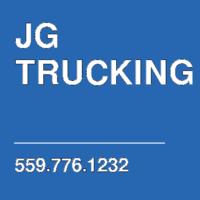 JG TRUCKING