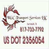WGC TRANSPORT SERVICES LLC