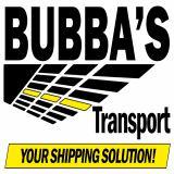 BUBBAS TRANSPORT INC