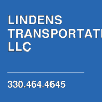 LINDENS TRANSPORTATION LLC