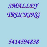 SMALLEY TRUCKING