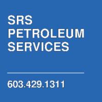 SRS PETROLEUM SERVICES