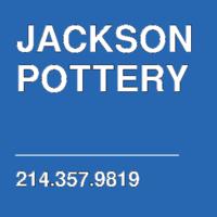 JACKSON POTTERY