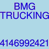 BMG TRUCKING