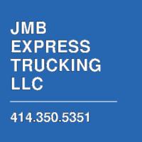 JMB EXPRESS TRUCKING LLC